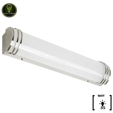 Perlite Lighting 35-Watt 2500 Lumens 48\