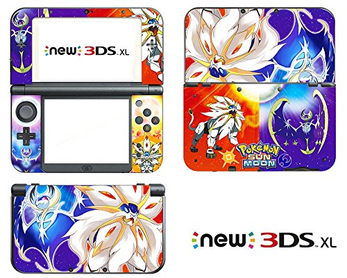 Top 10 recommendation skins new 3ds xl