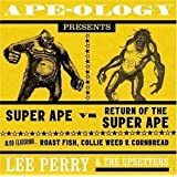 Apeology Presents Super Ape vs. Return Of The Super Ape