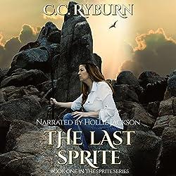 The Last Sprite