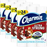 Charmin Ultra Strong Toilet Paper, 48 Double Rolls