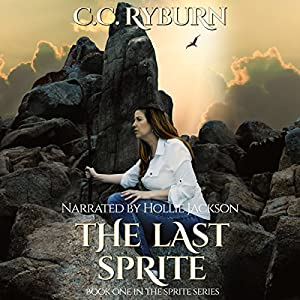 The Last Sprite Audiobook