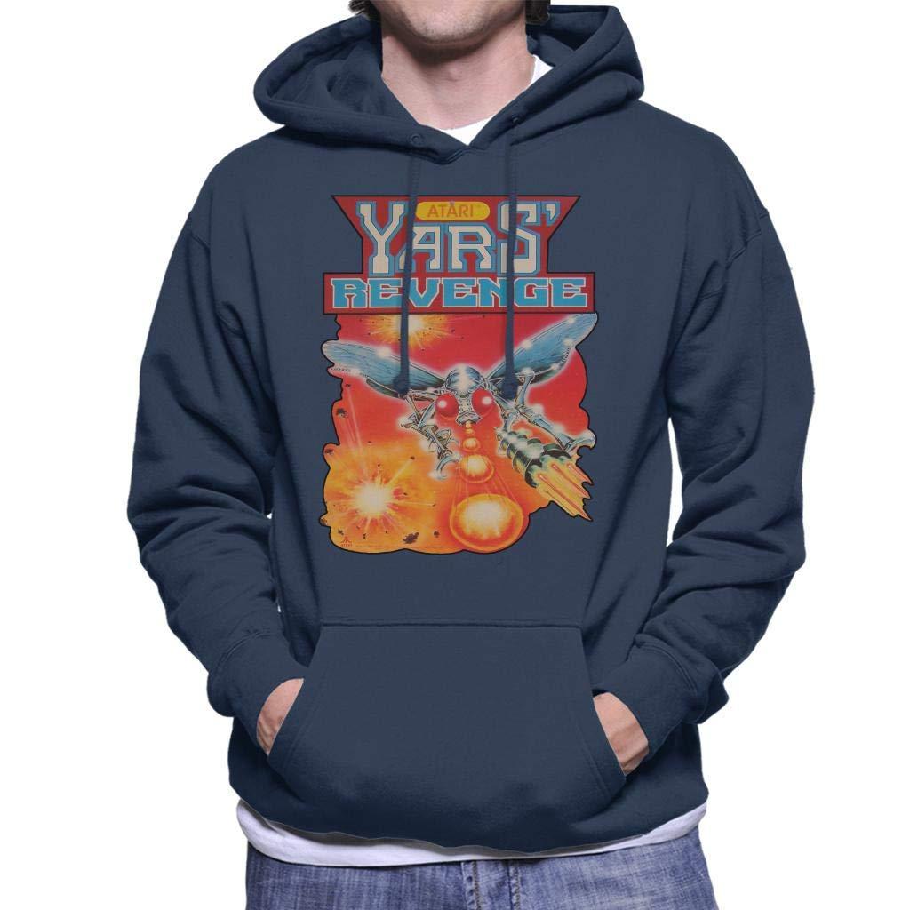Yars Revenge S Hooded Shirts