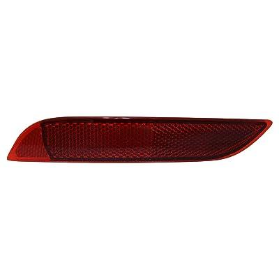 TYC 17-5622-00 Reflex Reflector: Automotive