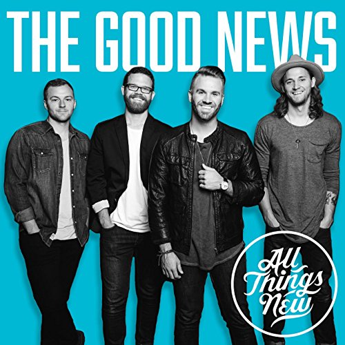 The Good News Album Cover