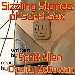 Sizzling Stories of Sci-Fi Sex