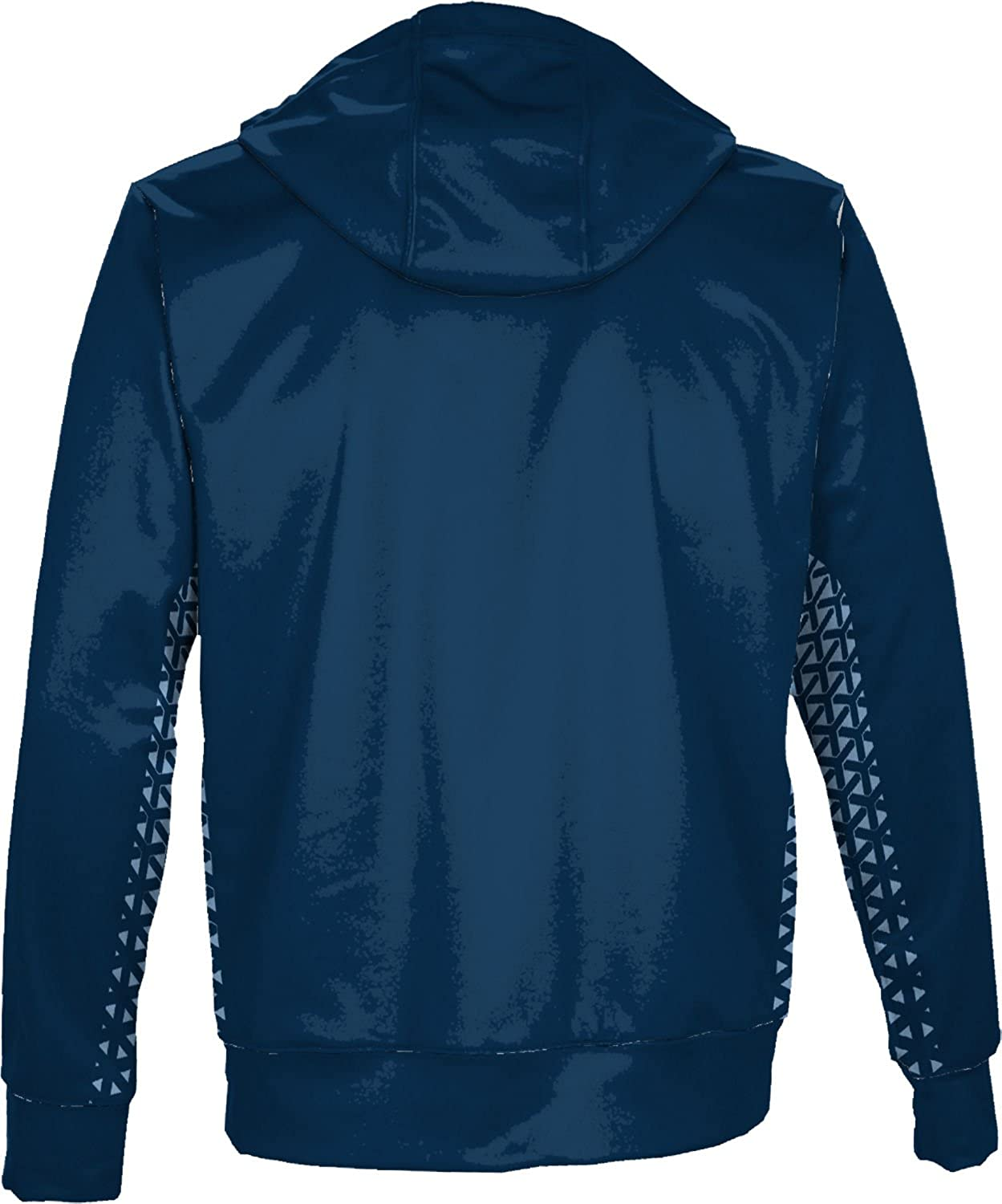 Geo ProSphere Old Dominion University Boys Fullzip Hoodie