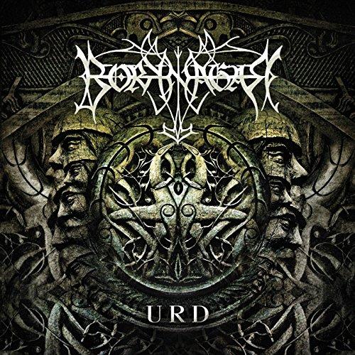 Borknagar: Urd (Audio CD)