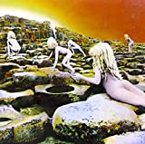 LED ZEPPELIN - HOUSES OF THE HOLY : STANDARD (2014)