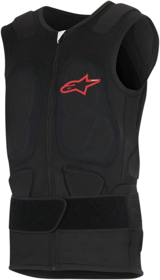 Alpinestars Track Vest 2 (Black, Small) 650841710S