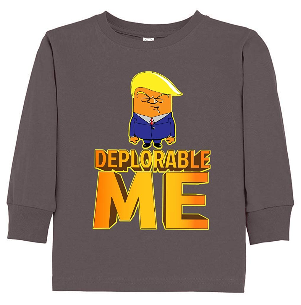 Tenacitee Babys Deplorable Me Shirt