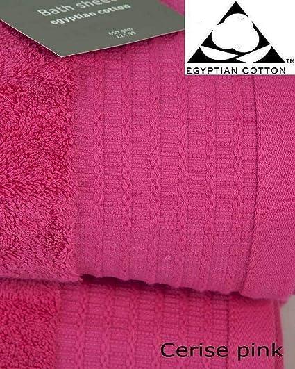 100% puro algodón egipcio, 650 g/m², toallas de baño cuarto de