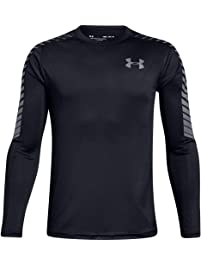 Under Armour Boys MK-1 Long Sleeve Shirt