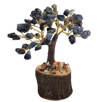 Buy Divya Mantra Feng Shui Natural Amethyst Chakra Healing Gem Stone