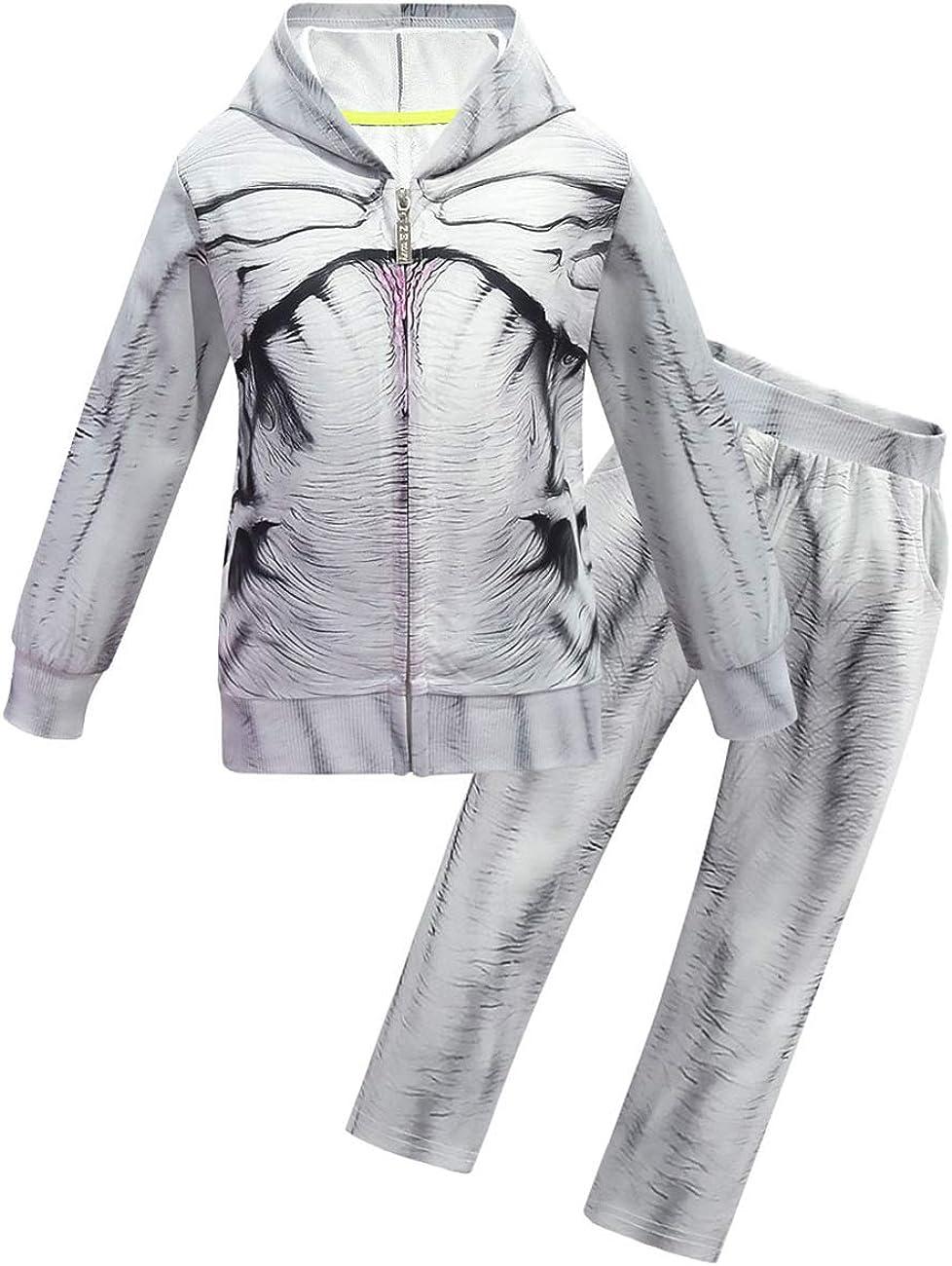 Disfraz Stranger Things Niños, Costume Stranger Things Demogorgon ...