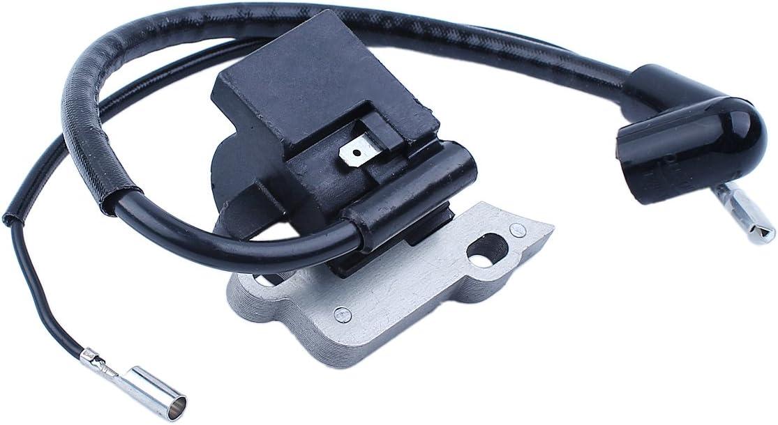 Ignition Coil for McCulloch Mac833 Mac 835 Mac 838 Tivoli 45 Tivoli 60