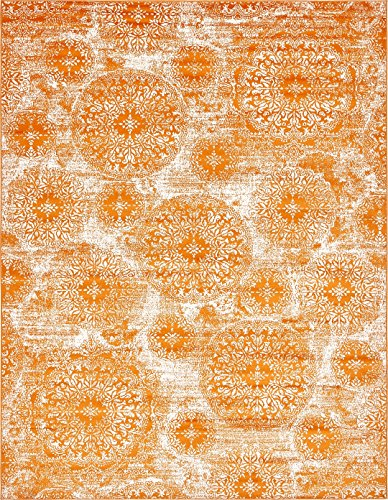 modern vintage inspired overdyed area rugs orange 9u0027 x 12u0027 ft wembley rug modern u0026 traditional rugs for living room rugs for dining room u0026 bedroom