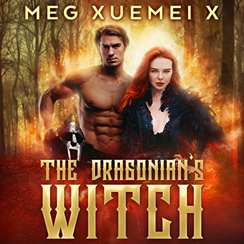The Dragonian's Witch: The First Witch, Book 1