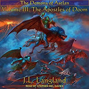 The Apostles of Doom Audiobook