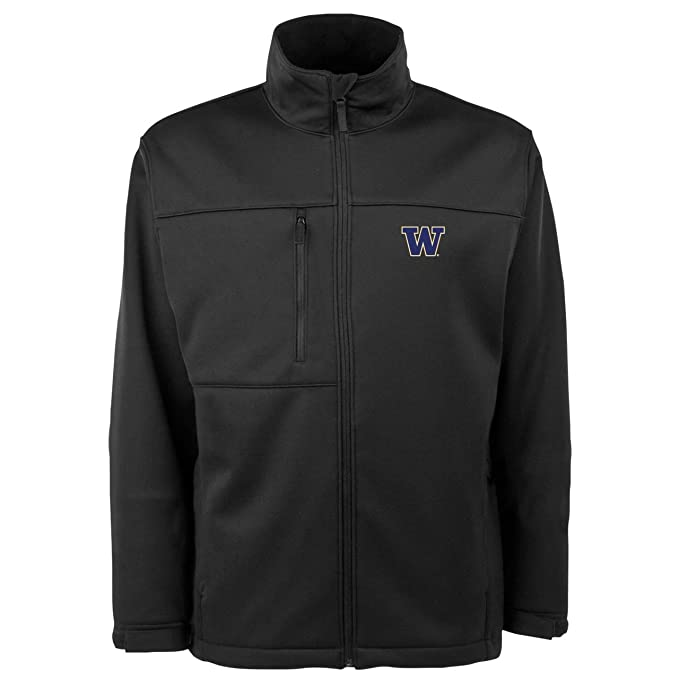 Amazon.com: NCAA Washington Huskies Traverse – Chaqueta para ...