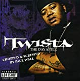 : The Day After (Chopped & Screwed)