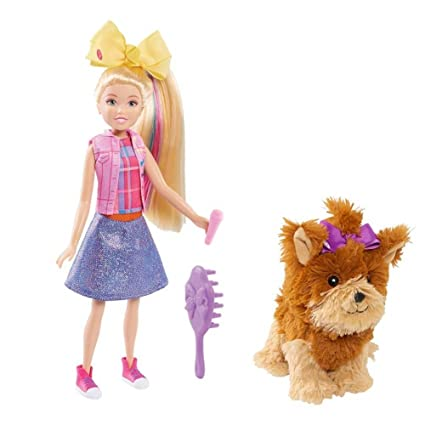 Image Unavailable. Image not available for. Color  JoJo Siwa Singing Doll 10  ... eb04ff523