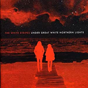Under Great White Northern Lights  Cd