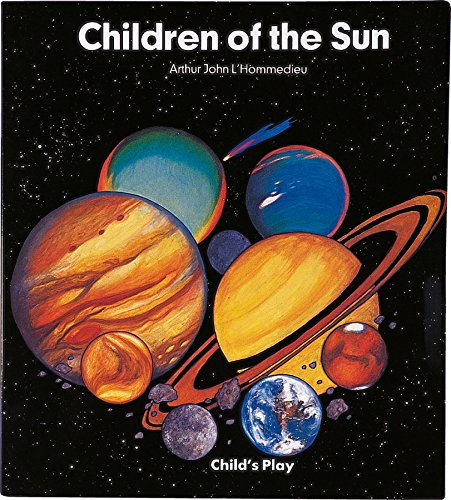 Children of the Sun (Giant Edition) (Information Books)