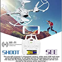 RC Drone 30w HD Camera 2.4G RC Quadcopter Helicopter Aircraft Kid Gift Toy Toys