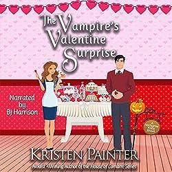 The Vampire's Valentine Surprise