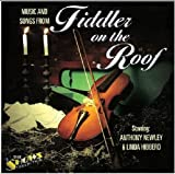 Songs & Music from Fiddler on the Roof