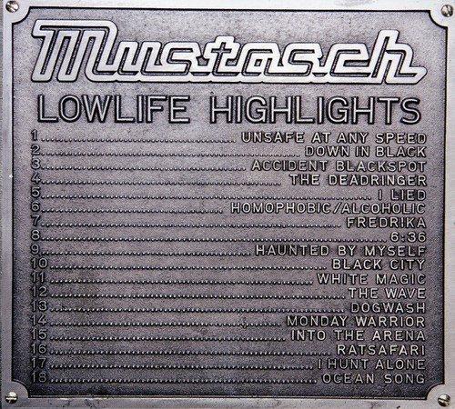 Mustasch - Lowlife Highlights Best Of - Zortam Music
