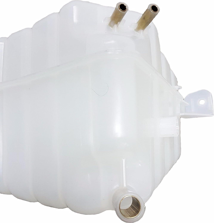 Automotive Cooling Coolant Reservoir Tank For Freightliner Thomas M2 106 C2 6035202