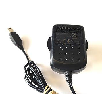 Alcatel wuk350ma5 V00 - 00 adaptador de cargador fuente de ...