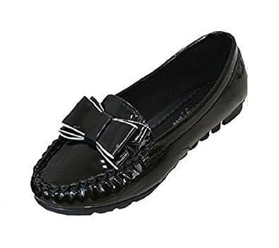 Inception Pro Infinite Schuhe Damen Ballerinas Leder