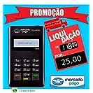Maquininha Point Mini - A Máquina De Cartão Do Mercado...