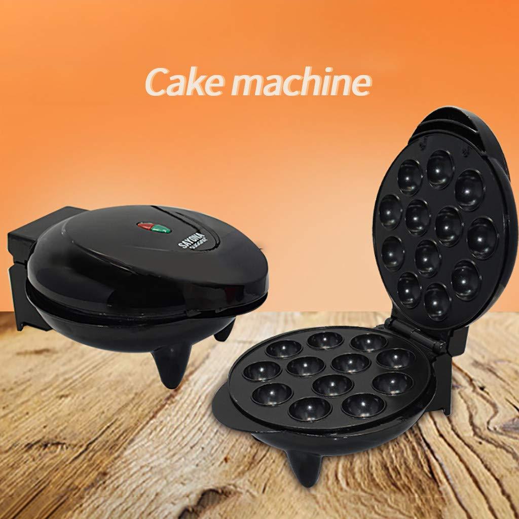 FD Izmn-Outdoor sports Household Automatic Temperature Control Mini Cake Machine Breakfast Machine Egg Tart Machine Electric Baking Pan by FD Izmn-Outdoor sports (Image #6)