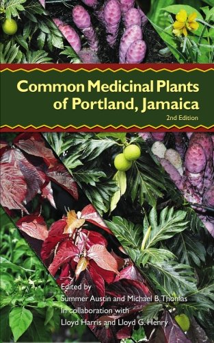 Common Medicinal Plants of Portland, - Portland Center Lloyd