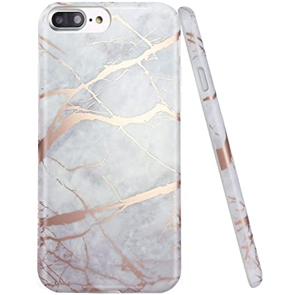 Amazon.com: JIAXIUFEN - Carcasa para iPhone 7 Plus/iPhone 8 ...