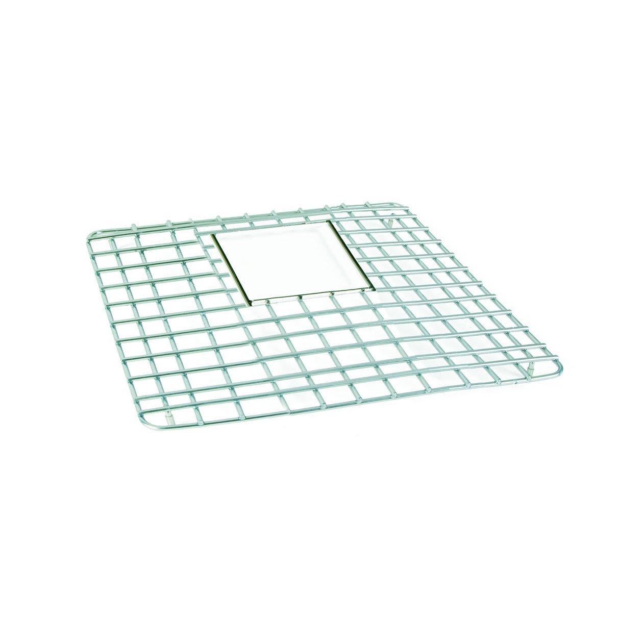 Franke PX-18S Peak Stainless Steel Bottom Protection Grid for PKX11018 Sink