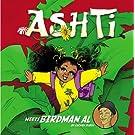 Ashti Meets Birdman Al