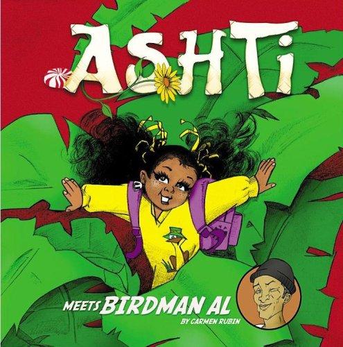 Read Online Ashti Meets Birdman Al pdf epub