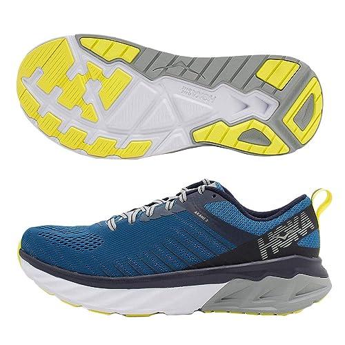 5d8ef2a4748a0 HOKA ONE ONE Men's Arahi 3 Running Shoes