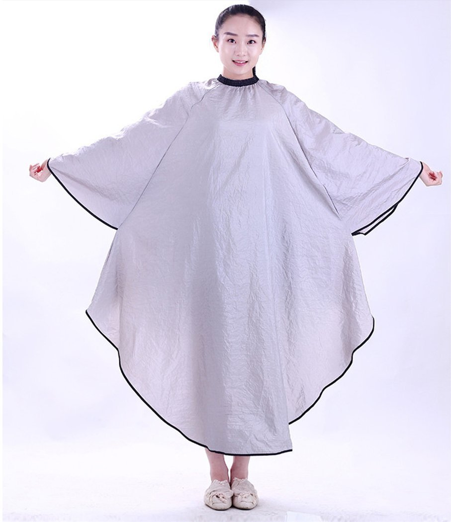 Kapmore Hairdressing Cape Hair Cutting Cape with Neck Brush by Kapmore (Image #7)
