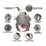 Diaper bag backpack, Nanrui Industry Multi-Function