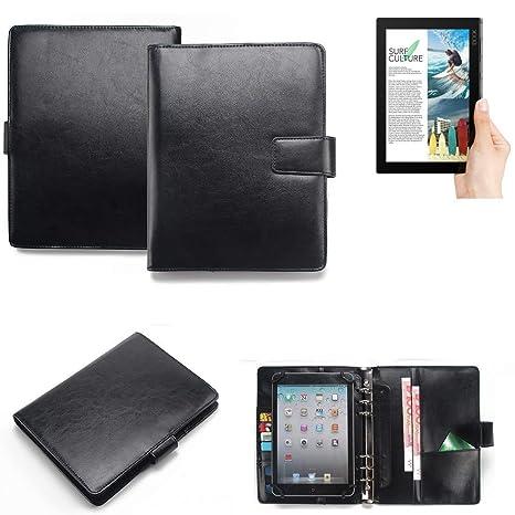 K-S-Trade® Organizador A5 Y Funda Protectora De Tableta para ...