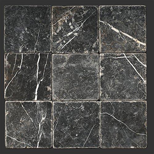 Kitchen Tumbled Marble - 5