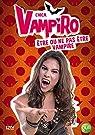 Chica Vampiro, tome 3 : Etre ou ne pas être vampire par Bebey