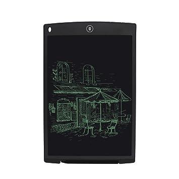 Amazon.com: 12 inch Mini pizarrón BIGWOO pizarras digitales ...