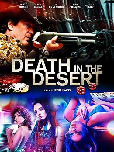 Death In The Desert (Desert Floor)